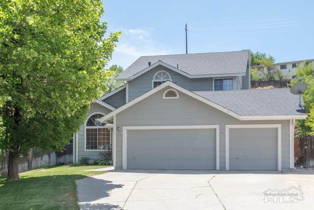 2946 Aspendale Drive, Reno, NV 89503 (MLS #200008086) :: Vaulet Group Real Estate