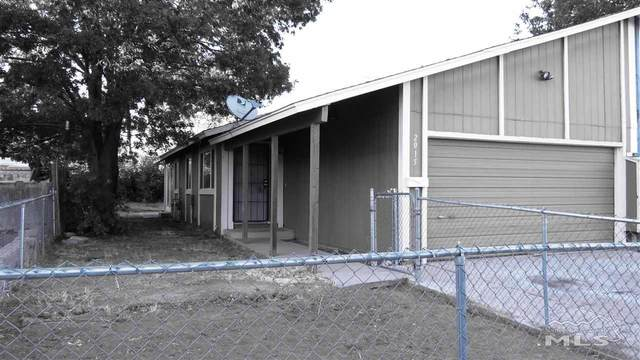 2015 Trainer Way, Reno, NV 89512 (MLS #200008087) :: NVGemme Real Estate