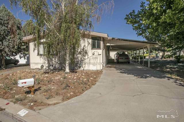 52 Ave De La Bleu De Clair, Sparks, NV 89434 (MLS #200008094) :: Theresa Nelson Real Estate