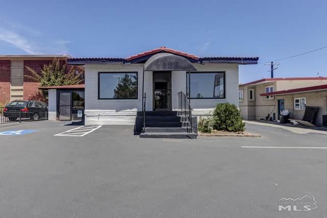 123 Mount Rose Street, Reno, NV 89509 (MLS #200008098) :: Ferrari-Lund Real Estate