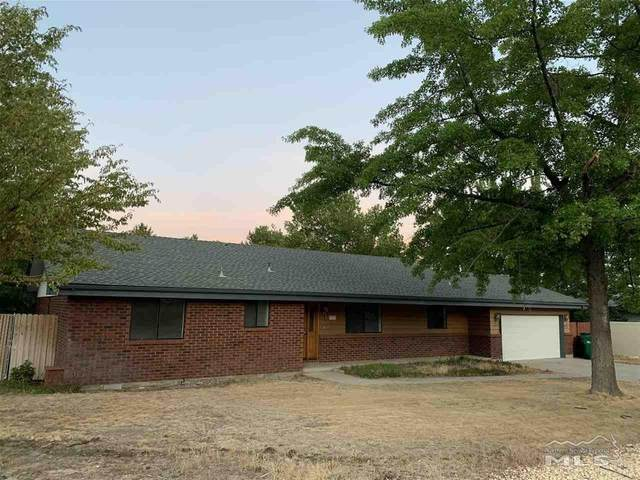 3289 Harvard Dr., Carson City, NV 89703 (MLS #200008103) :: Theresa Nelson Real Estate