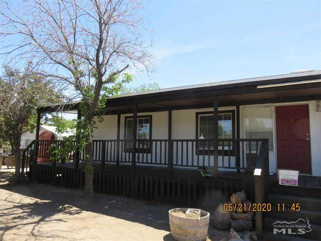 3080 White Pine Dr, Washoe Valley, NV 89704 (MLS #200008116) :: Theresa Nelson Real Estate