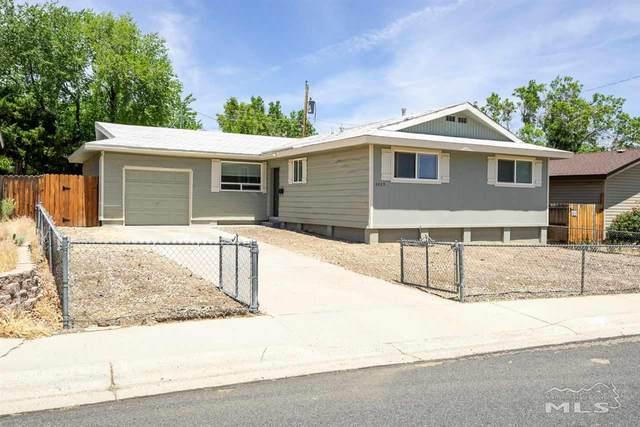 3425 N Pierremont Rd, Reno, NV 89503 (MLS #200008134) :: Vaulet Group Real Estate