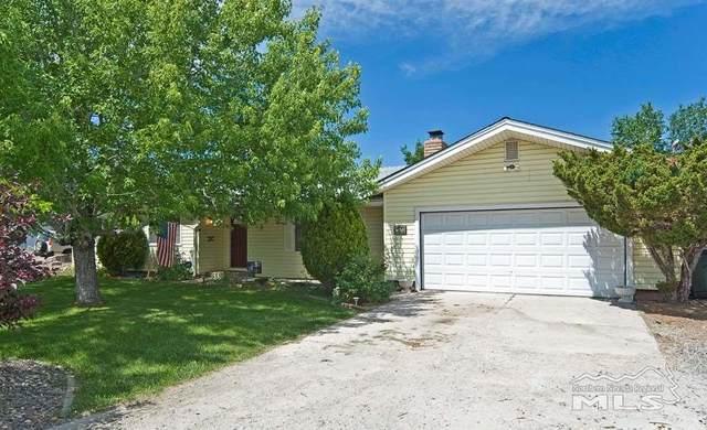 900 Dresslerville, Gardnerville, NV 89460 (MLS #200008142) :: Ferrari-Lund Real Estate