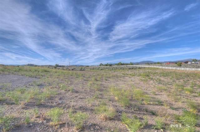 1397 Hunters Point, Gardnerville, NV 89410 (MLS #200008157) :: Ferrari-Lund Real Estate