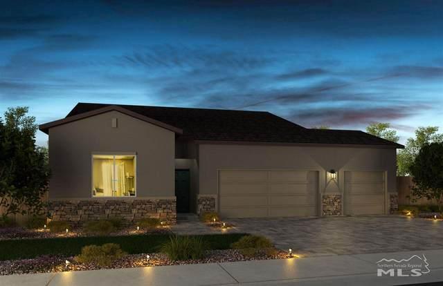 8120 Dornoch Dr Lot 246, Verdi, NV 89439 (MLS #200008162) :: Vaulet Group Real Estate