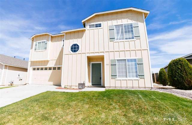 9180 Brightridge Dr, Reno, NV 89506 (MLS #200008163) :: Vaulet Group Real Estate