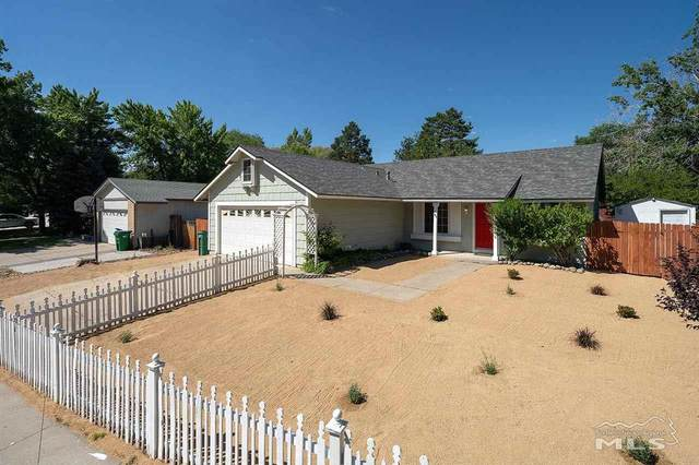 4025 Rio Poco Rd, Reno, NV 89502 (MLS #200008181) :: Theresa Nelson Real Estate