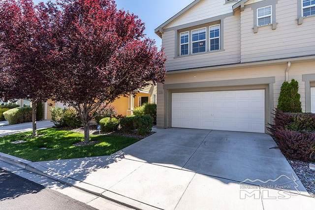 2180 Stanton Lane, Reno, NV 89502 (MLS #200008185) :: Vaulet Group Real Estate