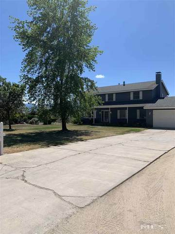 5624 Conte, Carson City, NV 89701 (MLS #200008191) :: Harcourts NV1