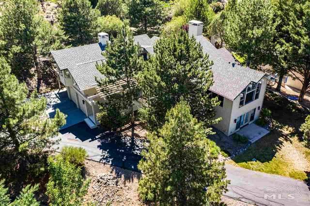 55 Scattergun, Reno, NV 89519 (MLS #200008194) :: Ferrari-Lund Real Estate