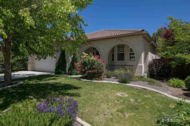 2570 San Remo Dr, Sparks, NV 89434 (MLS #200008199) :: Theresa Nelson Real Estate