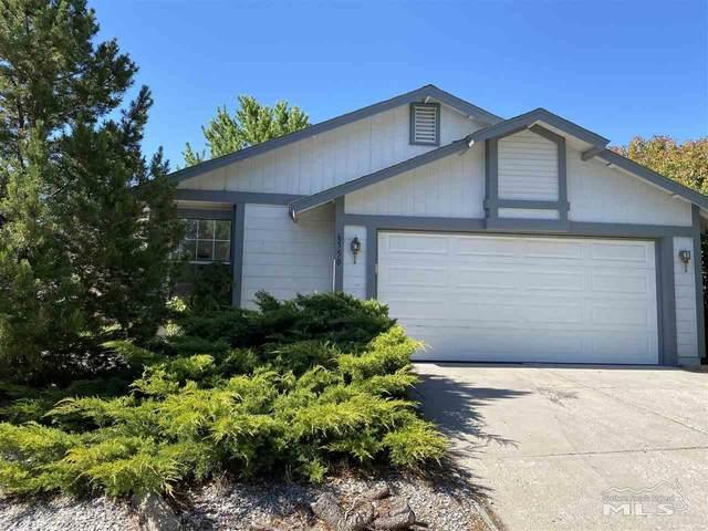 6550 Enchanted Valley Dr, Reno, NV 89523 (MLS #200008206) :: Ferrari-Lund Real Estate