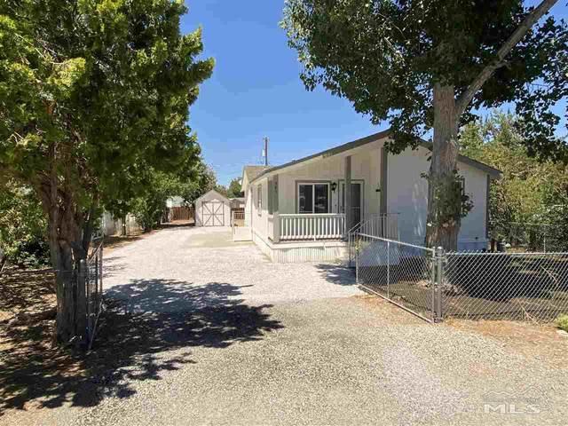 585 Magnolia, Reno, NV 89502 (MLS #200008211) :: Ferrari-Lund Real Estate