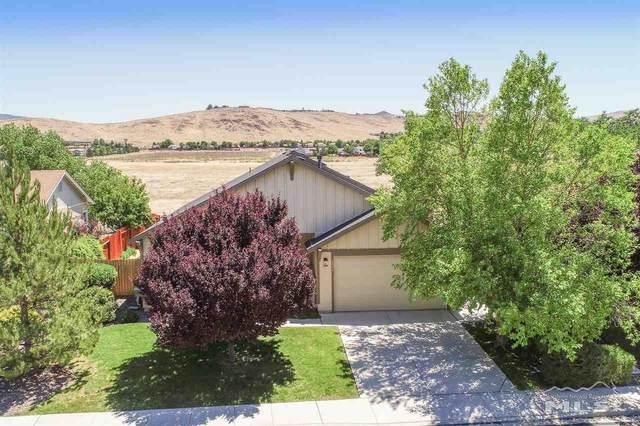 5546 Knoll View, Sparks, NV 89436 (MLS #200008213) :: NVGemme Real Estate