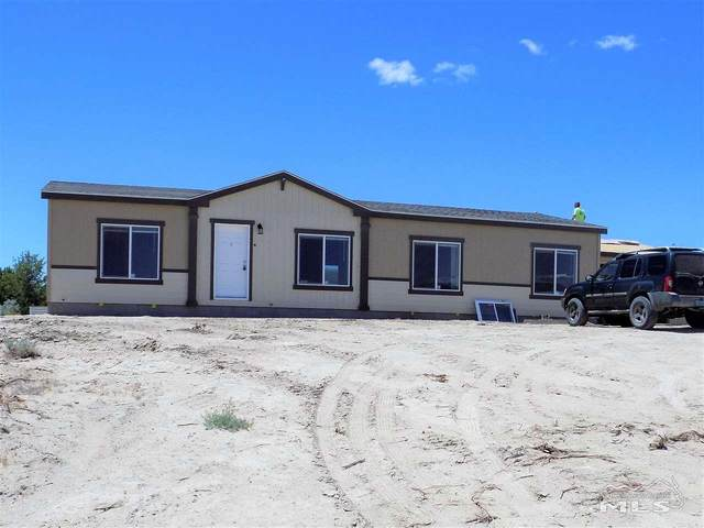 615 E National Ave, Winnemucca, NV 89445 (MLS #200008215) :: Ferrari-Lund Real Estate