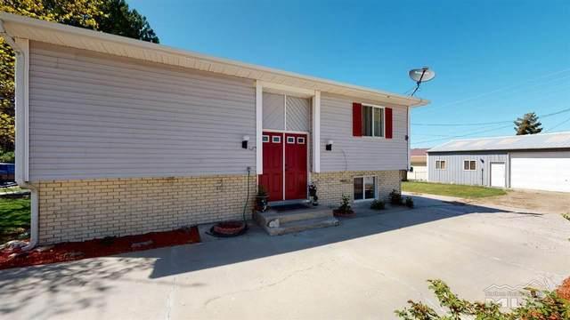 1835 Harmony Rd., Winnemucca, NV 89445 (MLS #200008216) :: Ferrari-Lund Real Estate