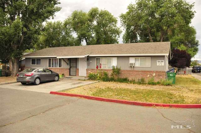 1180-1182 Virbel Ln #1180, Reno, NV 89502 (MLS #200008224) :: Theresa Nelson Real Estate
