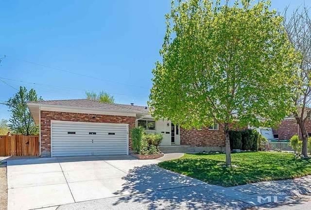 960 Robin Street, Reno, NV 89509 (MLS #200008230) :: Chase International Real Estate
