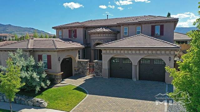 1803 Laurel Ridge Drive, Reno, NV 89523 (MLS #200008235) :: Ferrari-Lund Real Estate