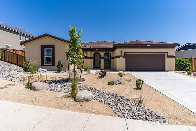 2398 Isabella Nv, Sparks, NV 89436 (MLS #200008240) :: Theresa Nelson Real Estate