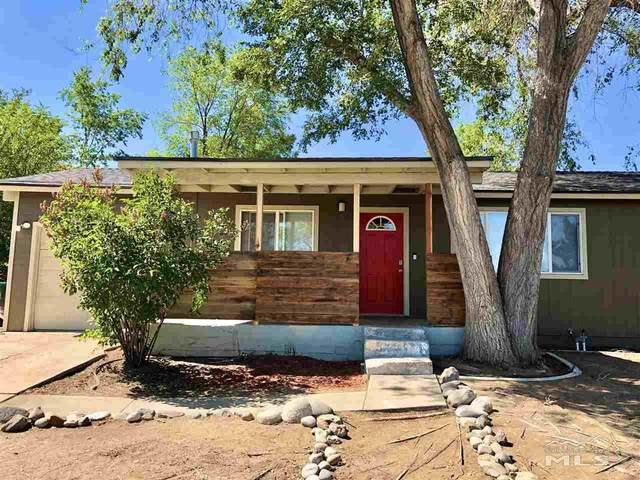 8730 Aquifer Way, Reno, NV 89506 (MLS #200008241) :: Ferrari-Lund Real Estate