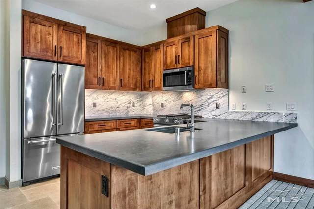 4101 Lake Tahoe Blvd #312, South Lake Tahoe, CA 96150 (MLS #200008247) :: The Craig Team