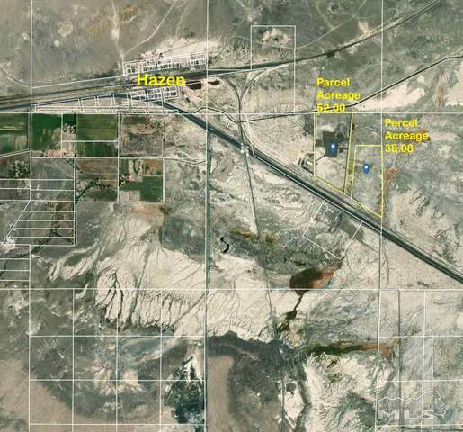 108 Reno Highway, Fallon, NV 89406 (MLS #200008267) :: NVGemme Real Estate