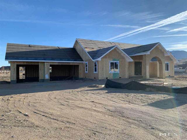 1042 Savona Court, Dayton, NV 89403 (MLS #200008270) :: Theresa Nelson Real Estate