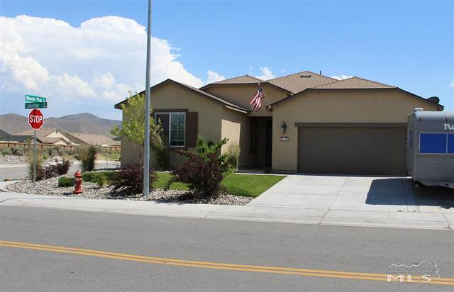 1149 Lahontan, Carson City, NV 89701 (MLS #200008279) :: Harcourts NV1