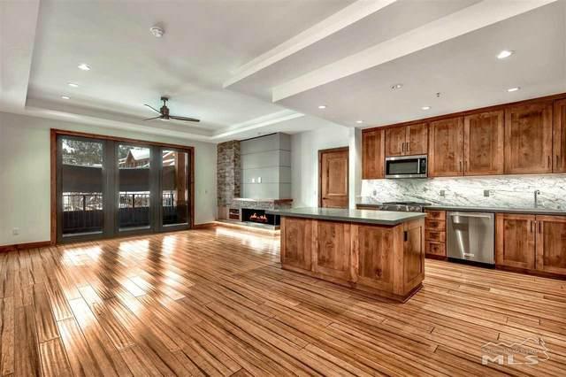 4101 Lake Tahoe Blvd. #217, South Lake Tahoe, CA 96150 (MLS #200008283) :: NVGemme Real Estate