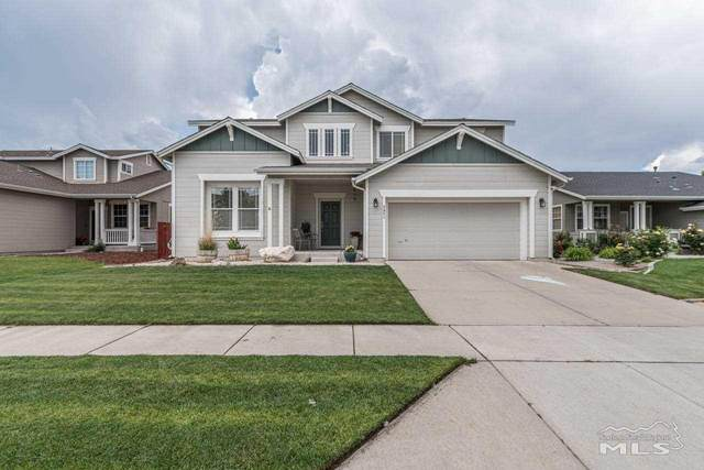 8921 Sorcha Street, Reno, NV 89506 (MLS #200008285) :: Ferrari-Lund Real Estate
