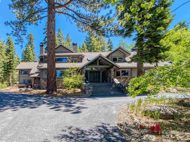 714 Champagne Road, Incline Village, NV 89451 (MLS #200008291) :: Chase International Real Estate