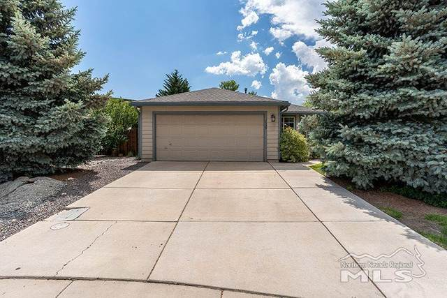 1529 Pries Ct., Reno, NV 89523 (MLS #200008293) :: Ferrari-Lund Real Estate