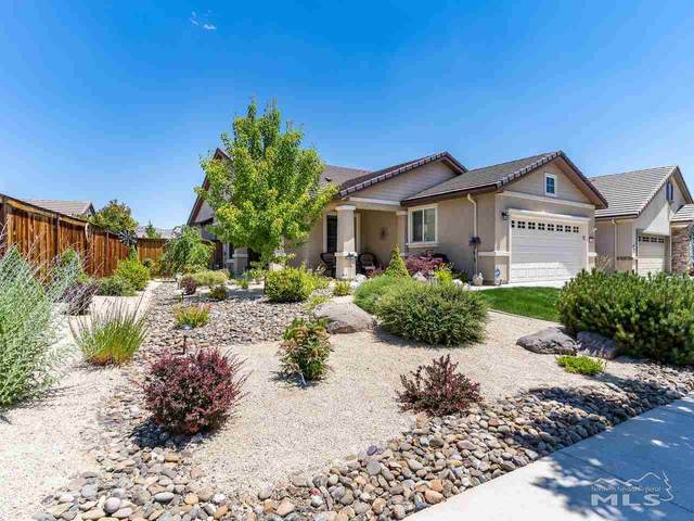 1180 Del Webb Pkwy W, Reno, NV 89523 (MLS #200008295) :: Ferrari-Lund Real Estate