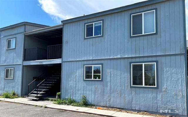 3976 Neil, Reno, NV 89502 (MLS #200008303) :: NVGemme Real Estate