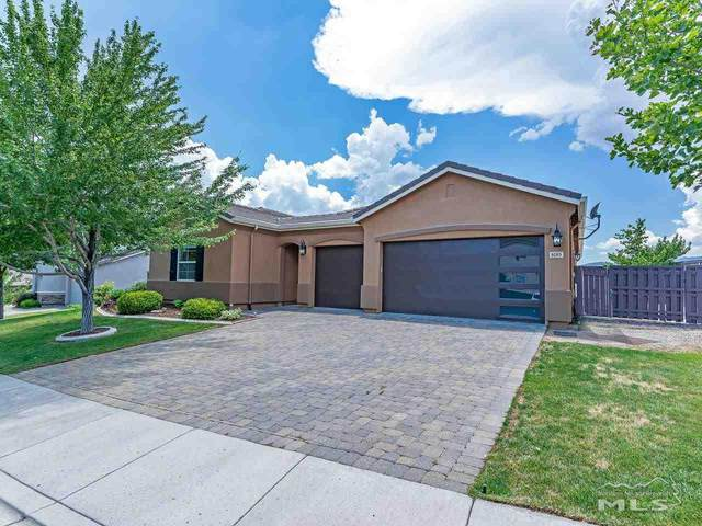 8185 Opal Station Dr, Reno, NV 89506 (MLS #200008305) :: Theresa Nelson Real Estate