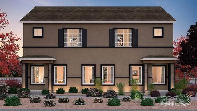 12479 Autumn Breeze Court Lot #1007, Reno, NV 89511 (MLS #200008306) :: Chase International Real Estate