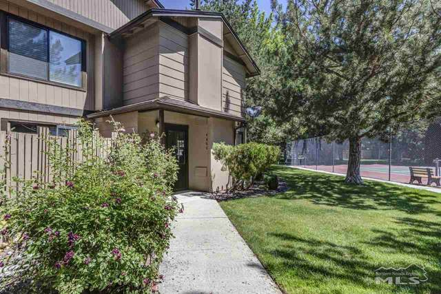 4668 Rio Poco, Reno, NV 89502 (MLS #200008310) :: Vaulet Group Real Estate