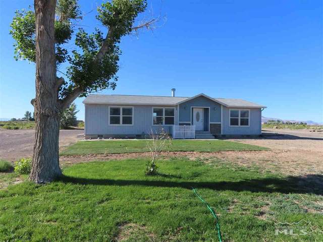 2079 Norman Lane, Battle Mountain, NV 89820 (MLS #200008318) :: Vaulet Group Real Estate