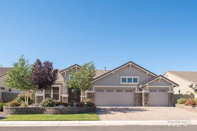 1257 Ambonnay Ln., Sparks, NV 89436 (MLS #200008320) :: NVGemme Real Estate