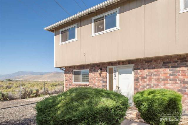 1301 S Green, Carson City, NV 89701 (MLS #200008322) :: Vaulet Group Real Estate