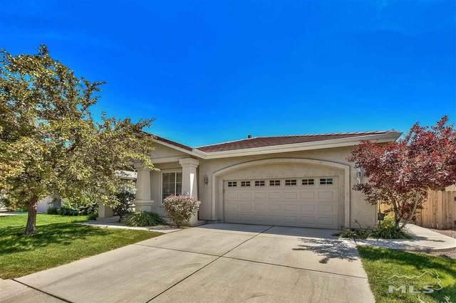 10095 Hampton Park Dr., Reno, NV 89521 (MLS #200008326) :: Ferrari-Lund Real Estate