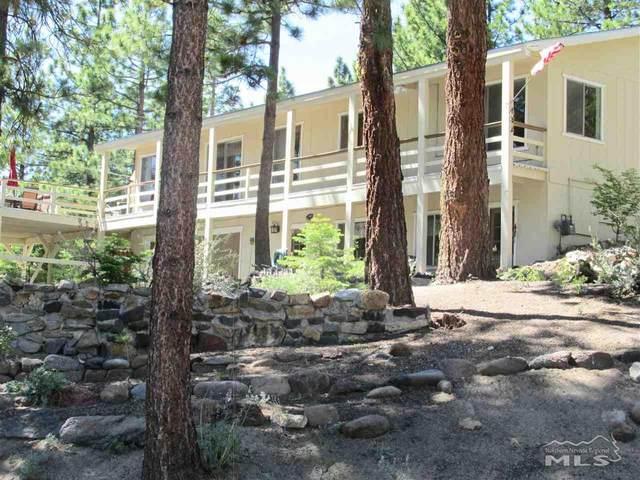 264 Sherwood Ct, Stateline, NV 89449 (MLS #200008328) :: Theresa Nelson Real Estate