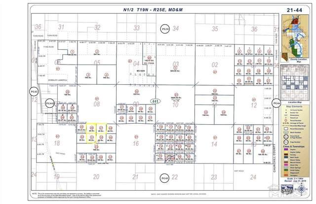 APN: 021-441-46, Fernley, NV 89408 (MLS #200008343) :: Chase International Real Estate