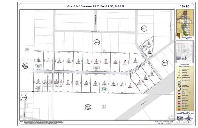 409 V & T Way, Dayton, NV 89403 (MLS #200008346) :: Theresa Nelson Real Estate