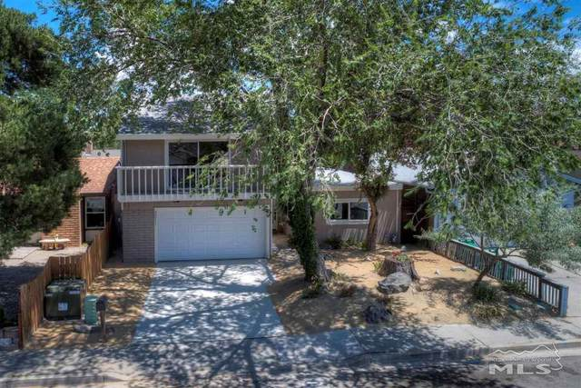 3511 Imperial Way, Carson City, NV 89706 (MLS #200008350) :: Theresa Nelson Real Estate