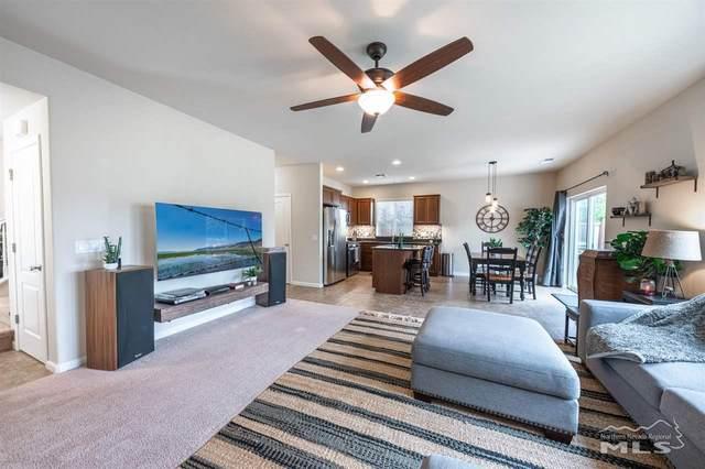 1890 Star Bright Way, Reno, NV 89523 (MLS #200008354) :: Theresa Nelson Real Estate