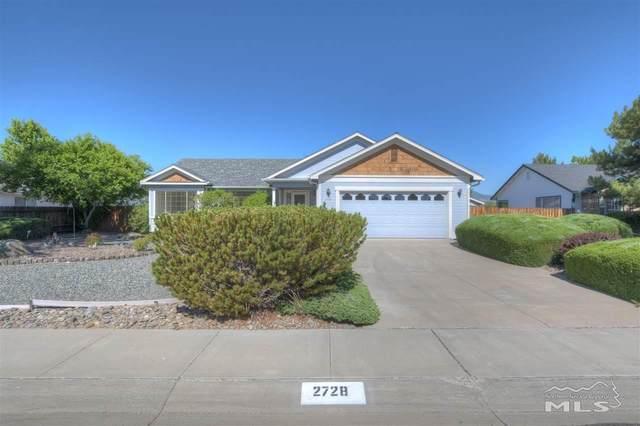2728 Wildhorse, Minden, NV 89423 (MLS #200008359) :: Ferrari-Lund Real Estate