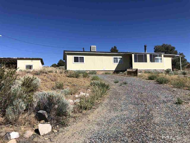 3835 Slate, Wellington, NV 89444 (MLS #200008369) :: Ferrari-Lund Real Estate